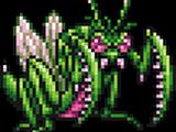 Mantis King (Final Fantasy II)
