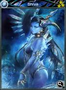 Mobius Shiva