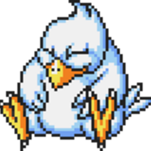 PFF Fat Chocobo Sprite.png