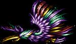 Quetzalli in Final Fantasy VI (iOS).