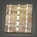 FFXIV Square Ash Shield Icon