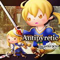 TFFAC Song Icon FFT- Antipyretic (JP)