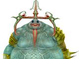 Cúchulainn (Final Fantasy XII boss)