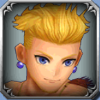DFFOO Sabin Enemy Icon