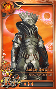 FF12 Judge Bergan R+ F Artniks