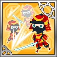 FFAB Tempest - Samurai (M) R
