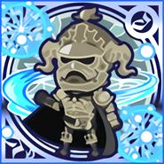 FFAB Vortex of Judgment - Gabranth Legend SSR+