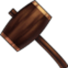 FFBE Wooden Hammer.png