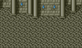 FFIV Battle Background Castle SNES