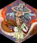 FFLII Lamia Queen Alt1