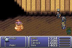 Волшебная урна (Final Fantasy VI)