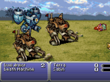 Список статусов Final Fantasy VI