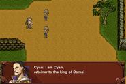 FFVI PC Cyan Revenge