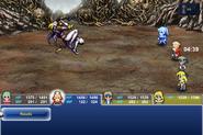 FFVI PC Naude battle