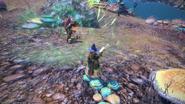 FFXIV Aerial Slash