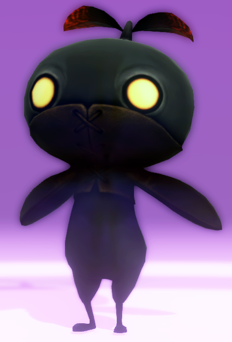 Korrigan (World of Final Fantasy)