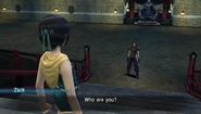 Yuffie met