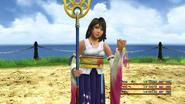 Yuna Provoke PS3