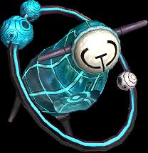 Zwerg Metrodroid (Final Fantasy XIII)
