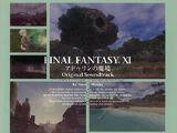 Final Fantasy XI: Seekers of Adoulin Original Soundtrack
