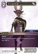 Assassin 5-098C from FFTCG Opus
