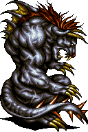 Behemoth King (Final Fantasy VI)