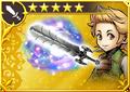 DFFOO Bastard Sword (FFCC)