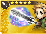 Final Fantasy Crystal Chronicles weapons