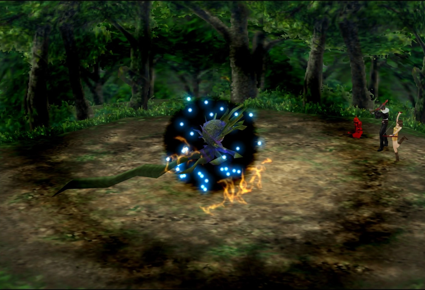 Demi (Final Fantasy VIII)