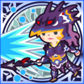 FFAB Crashing Dive - Kain Legend SSR+