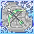 FFAB Fairy's Bow SSR