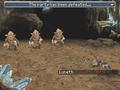 FFIII DS Game Over