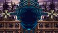 FFII PSP Dreadnought Cutscene