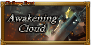 FFRK Awakening Cloud Event