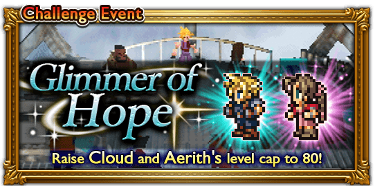 Glimmer of Hope (event)