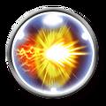 FFRK Rolling Fire Icon