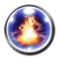 FFRK Sparkling Heart Icon