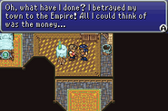 FFVI GBA Occupation of South Figaro 12