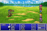 FFV Sleep status