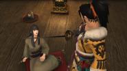 FFXIV Hien killing Tsuyu