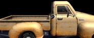 Pick-up-truck