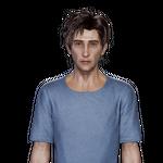 Rowan Rasberry from FFVII Remake render.png
