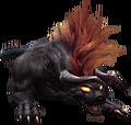 Type 0 behemoth render