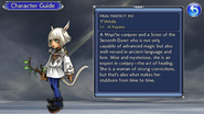 DFFOO Guide Y'shtola