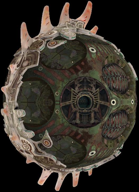 Atomos (Final Fantasy XIII)
