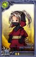 FF3 Ninja (Luneth) R L Artniks