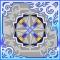 FFAB Crystal Cross FFVII SSR