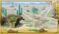 FFAB Kashkabald Desert FFVIII Special
