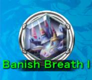 FFDII Alexander Banish Breath I icon