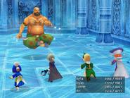 FFIII iOS Terrain - Ice Storm
